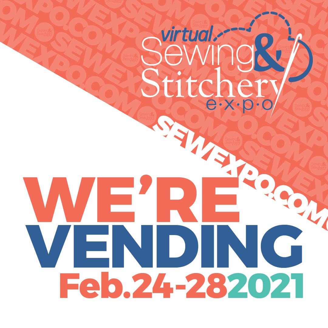 Sewing & Stitchery Expo 2021